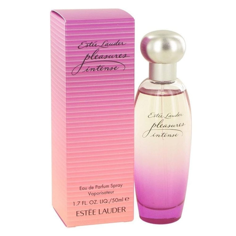 Estée Lauder Pleasures Intense Eau De