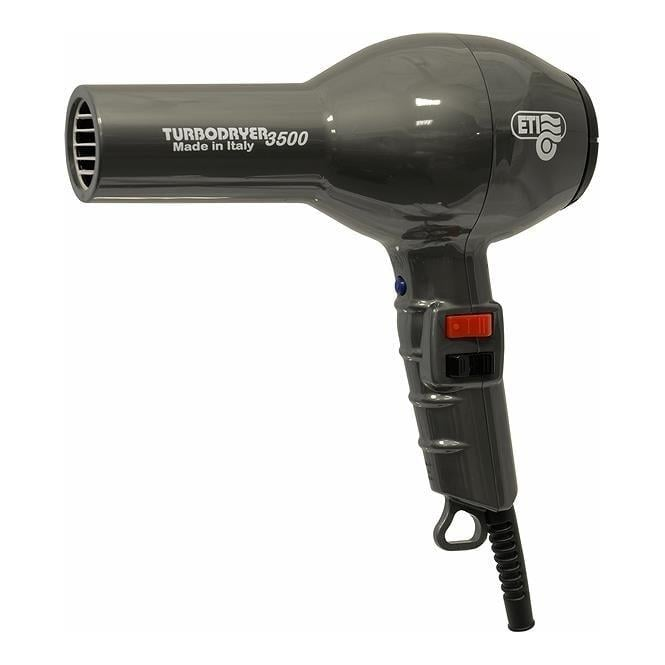 ETI Micro Stratos 3500 Dryer Gunmetal