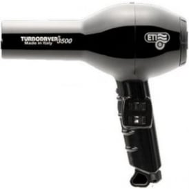 ETI Turbodryer 3500 - Black