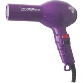 ETI Turbodryer 3500 Hairdryer Purple