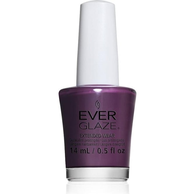 Everglaze NO STOCK Nail Polish - Fig-Ure It Our