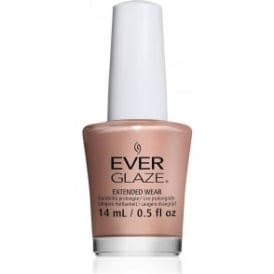 Everglaze Nail Polish - Beach Beige