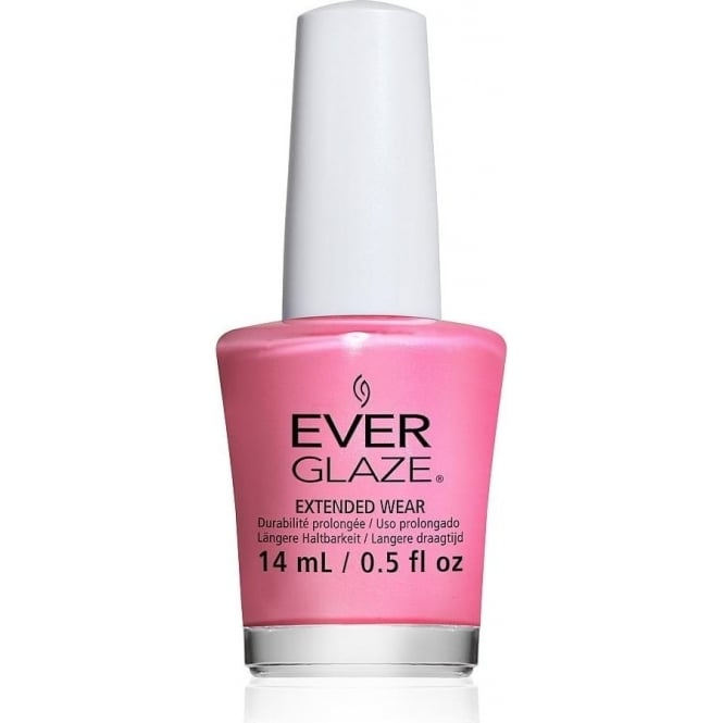 Everglaze NO STOCK Nail Polish - Paint My Piggies Pink