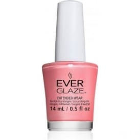 Everglaze Nail Polish - What's The Coral-Ation?