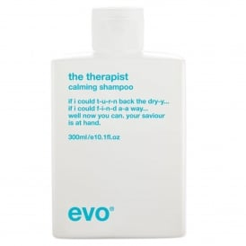 The Therapist Calm Shampoo