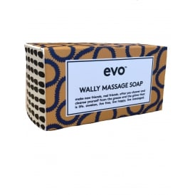 Wally Massage Soap