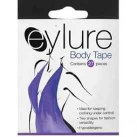 Body Tape (27 Pieces)