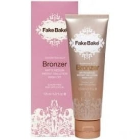 Bronzer Instant Tan Lotion