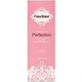 Perfection Instant Tan Spritz and Professional Mitt