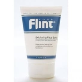 Flint Exfoliating Face Scrub
