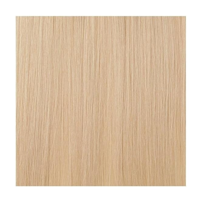 Flip-in Hair Vanilla Blonde Hair Extension (Colour 1001)