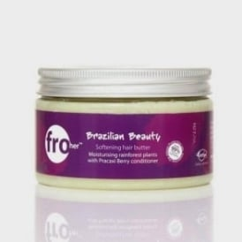 Fro Her Brazilian Beauty Softening Hair Butter 250g