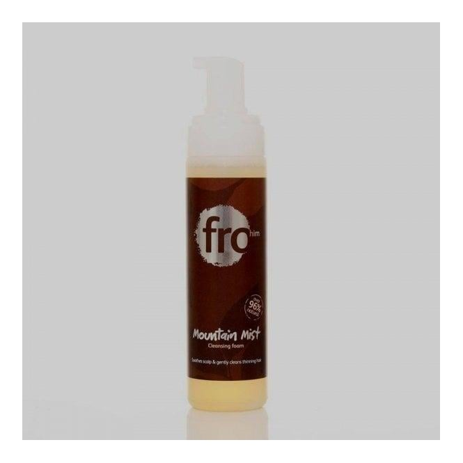 Fro Him Mountain Mist Cleansing Foam 220ml