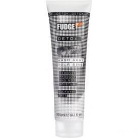Fudge Detox Shampoo