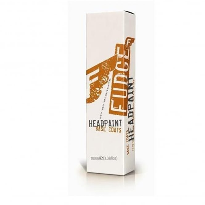 Fudge Head Paint Extra Light Ash Blonde 60ml