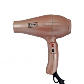 3200 Power Plus Dryer Rose Gold