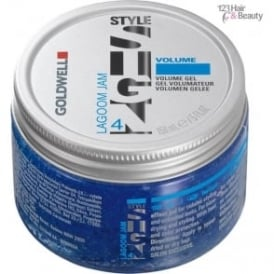 Volume Lagoom Jam Volume Gel