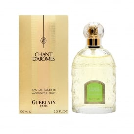 Chant d'Aromes Eau de Toilette Spray