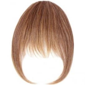 Clip In Fringe Buttered Toast