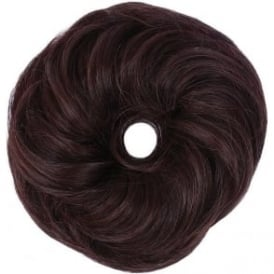 Style A Do Hair Wrap Midnight Brown
