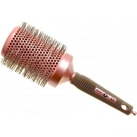 80 Pink Ceramic/Ionic Brush