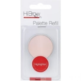 Brow Powder Palette Refill - Highlighter