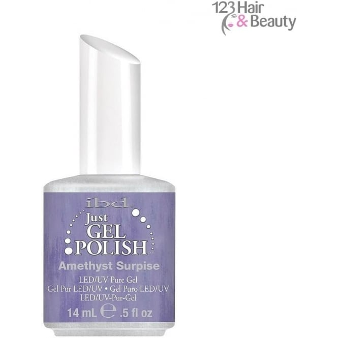 ibd Just Gel Polish - Fall Forward