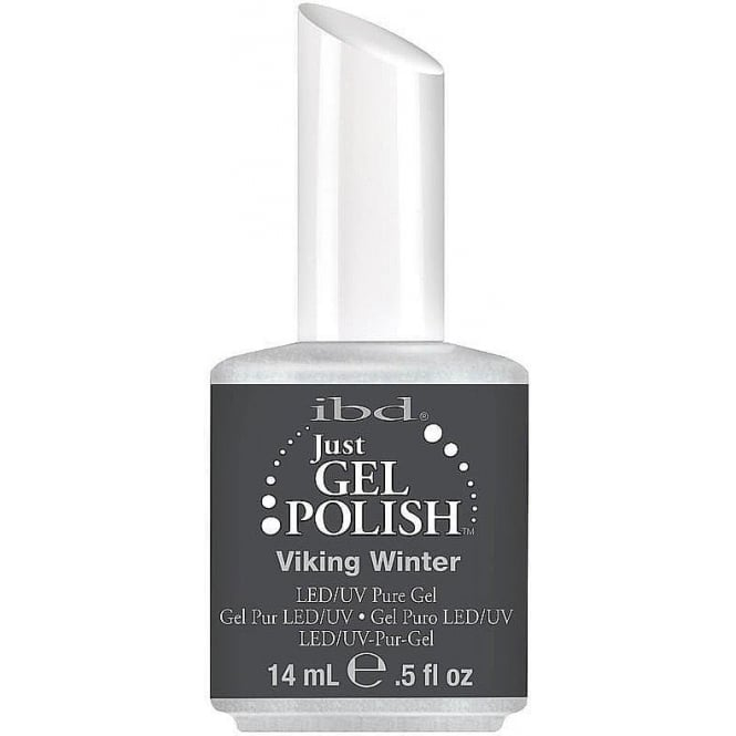ibd DISCONTINUED Just Gel Polish - Viking Winter