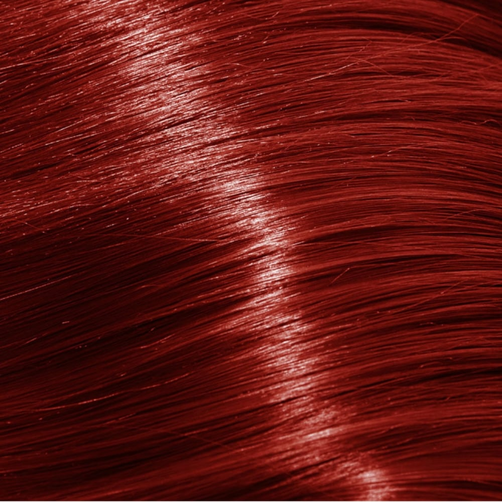 Xp Intense Radiance Permanent Hair Colour 866 Flame Red Scarlet