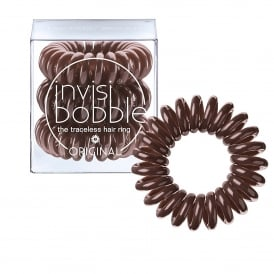 Original Hair Ring - Pretzel Brown