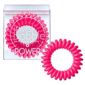 Power Hair Ring - Pinking of You