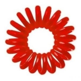 Invisibobble Traceless Hair Ring Raspberry Red