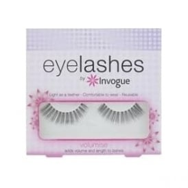 Invogue Eyelashes Volumise 2