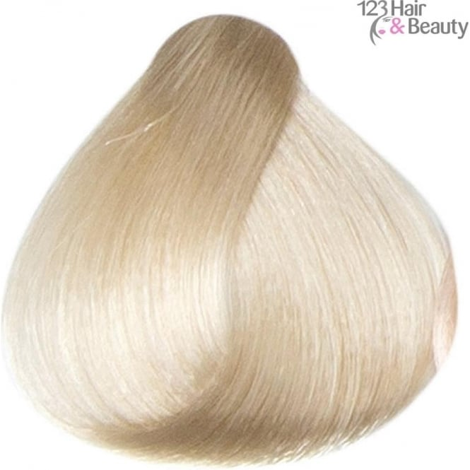 Ion Hi Lift Permanent Hair Colour 100ml 11 1 Ultra Light