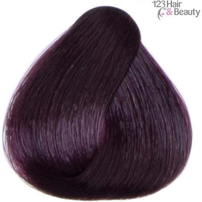 Permanent Hair Colour Ml Light Intense Violet Brown - Hair colour violet brown