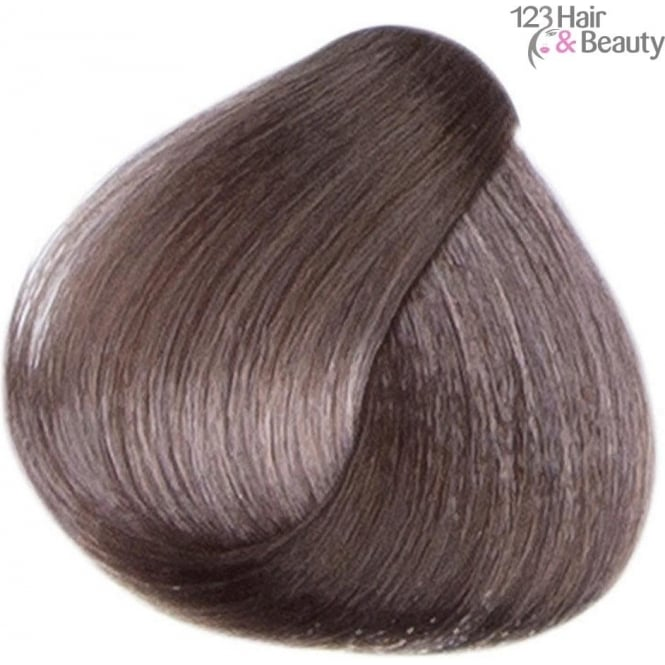 Ion Permanent Hair Colour - 7.1 Ash Blonde