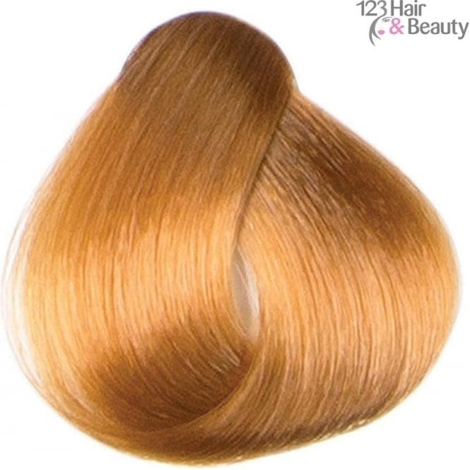 Ion Permanent Hair Colour - 9.3 Very Light Golden Blonde