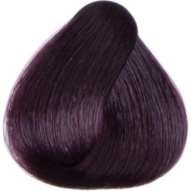 SemiPermanent Hair Colour Ml Light Intense Violet Brown - Hair colour violet brown