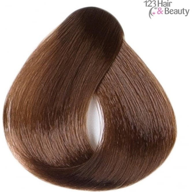 Ion Permanent Hair Colour 100ml 8 0 Light Intense Blonde
