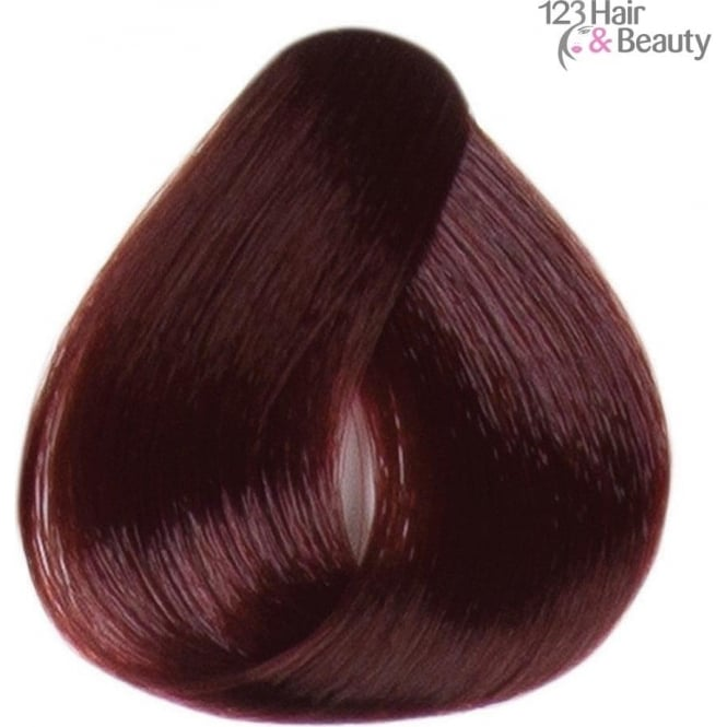 Ion Permanent Hair Colour 100ml 645 Dark Copper Mahogany Blonde