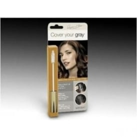 Cover Your Gray Brush in Colour Mascara – Light Brown / Blonde 7g