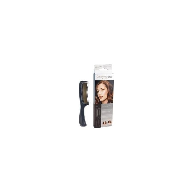 Irene Gari Cover Your Gray Cover Combs –Medium Brown 10g