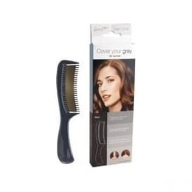 Cover Your Gray Cover Combs –Medium Brown 10g