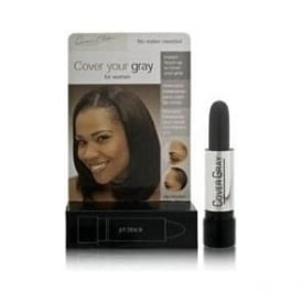 Cover Your Gray Cover Up Stick – Jet Black 4.2g