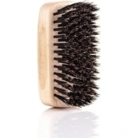 Jack Dean Gentleman's Military Brush
