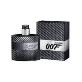 007 Eau De Toilette for Him