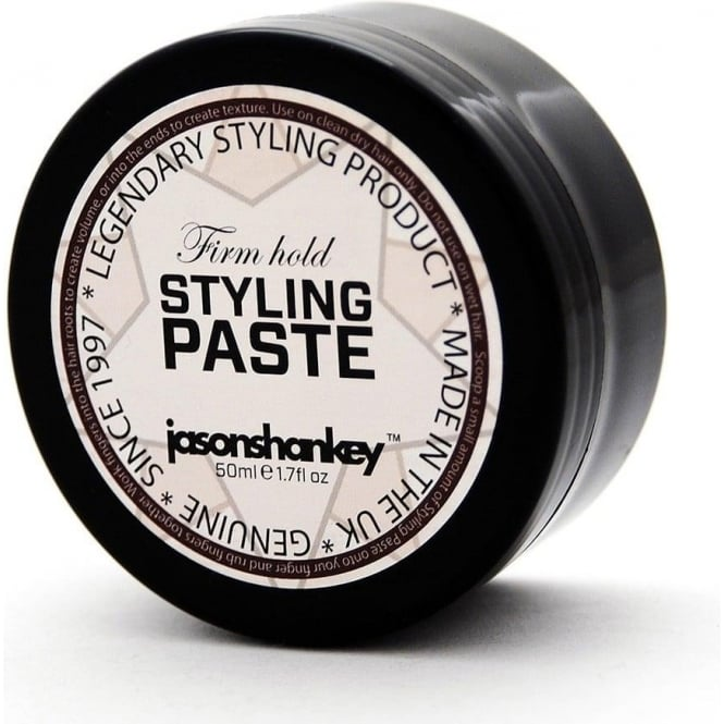 Jason Shankey Firm Hold Styling Paste