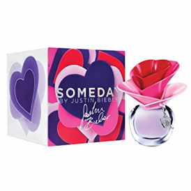 Justin Bieber Someday Eau De Perfume Spray