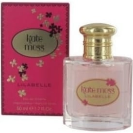 Kate Moss Lilabelle EDT for Her