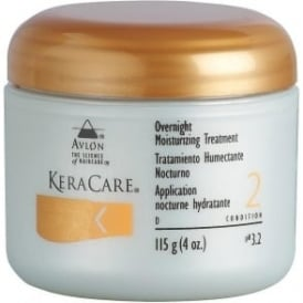 KeraCare Overnight Moisturizing Treatment 115g